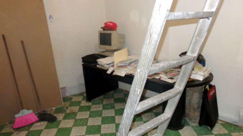 Oficina nueva con división de Tablaroca o Durlock 35ktw5g