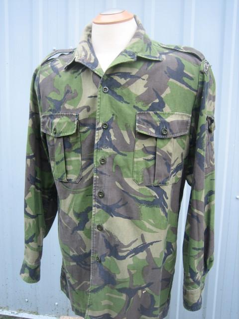 Korps Mariniers Uniforms 35m14bc