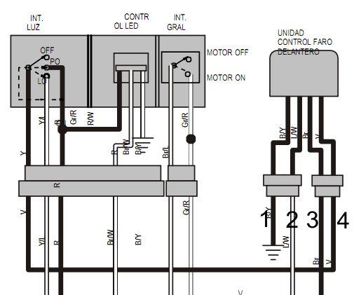 Corte de corriente para las luces  4fzcj9