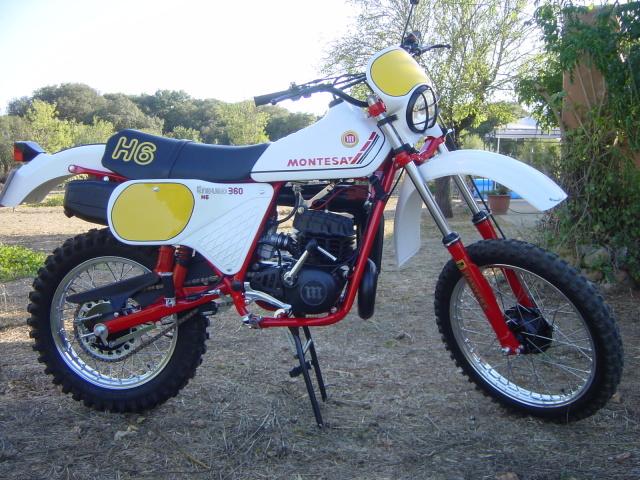 mis Bultaco Frontera 4qn8rp