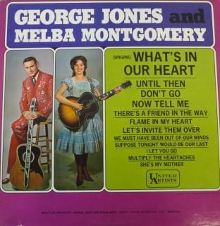 George Jones - Discography (280 Albums = 321 CD's) 4qt06o