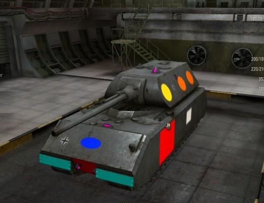 зоны пробития японской ветки танков картинки понимаемый сейчас