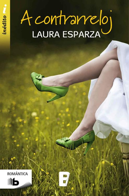 A contrarreloj, Laura Esparza (rom) 5a3jio