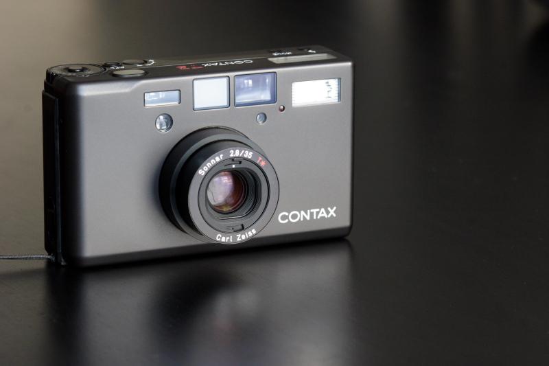 Melhores máquinas fotográficas vintage 5d6rme