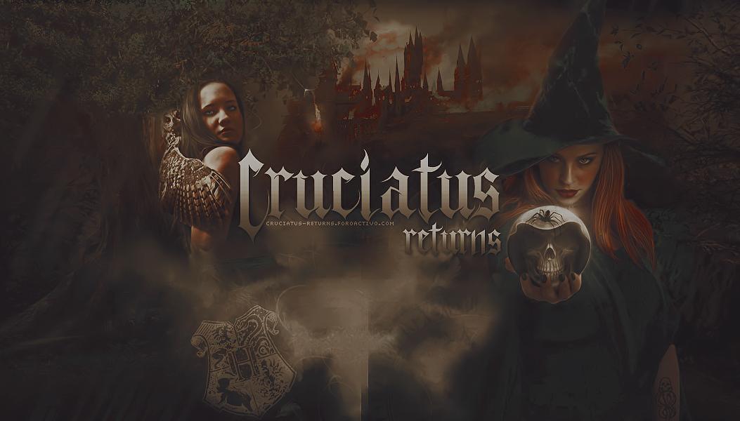 Cruciatus Returns