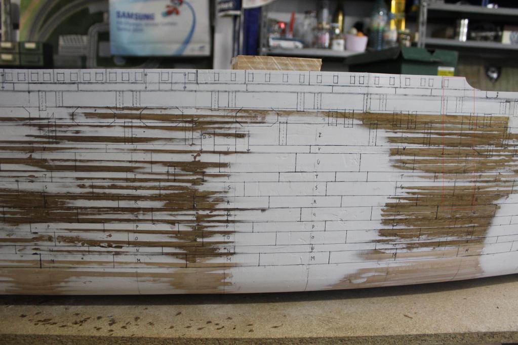 titanic - RMS Titanic 1:100 - Pagina 9 5mdc45
