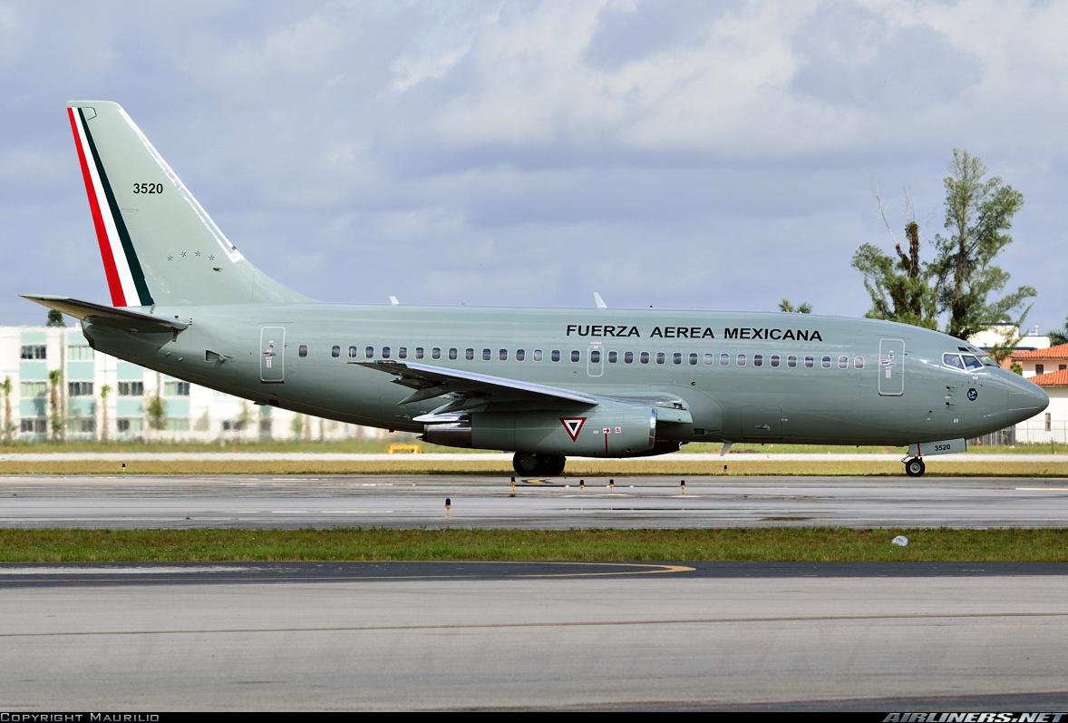 Inventario  de  aeronaves de  la  FAM  ( actualizado 23 Febrero 2016 ) 5o7e9z