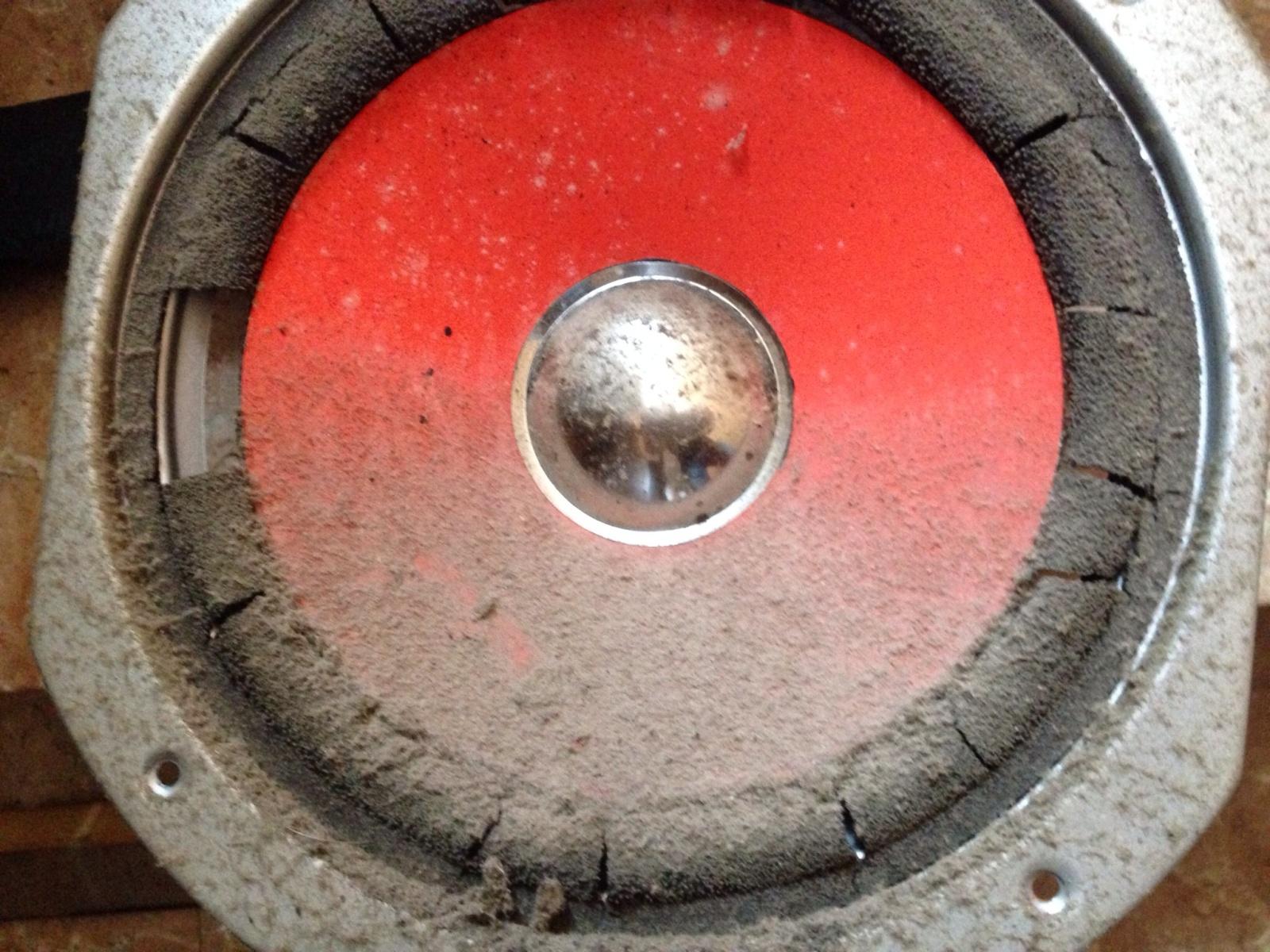 Tocadiscos de los 80 restaurado. 5pj0g9