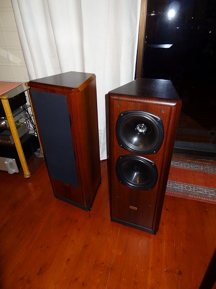 Tannoy D700 66kn7a