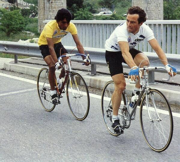 Martín Ramírez y la Dauphiné Liberé 1984 69164m