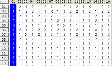 triplas - desdobramentos do Cunha 6eq2p4
