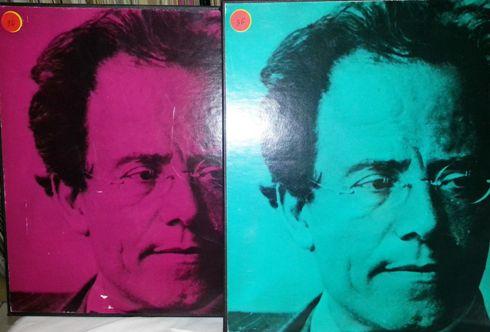 Bernard Haitink-RCO (1962-1971)Philips (7.6 / 8.7) 6fytcz