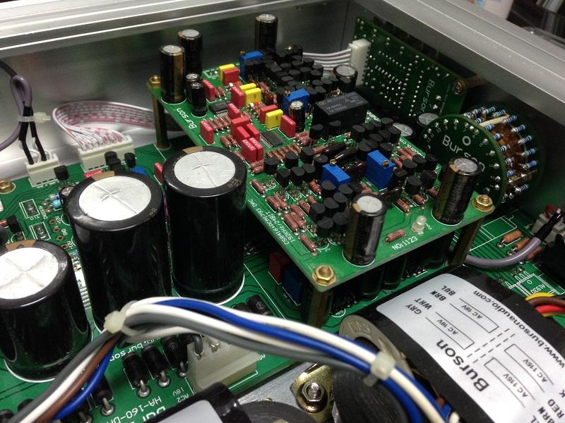 Problemas con el módulo USB de mi Burson Audio HA-160D: RESUELTO 6og48x