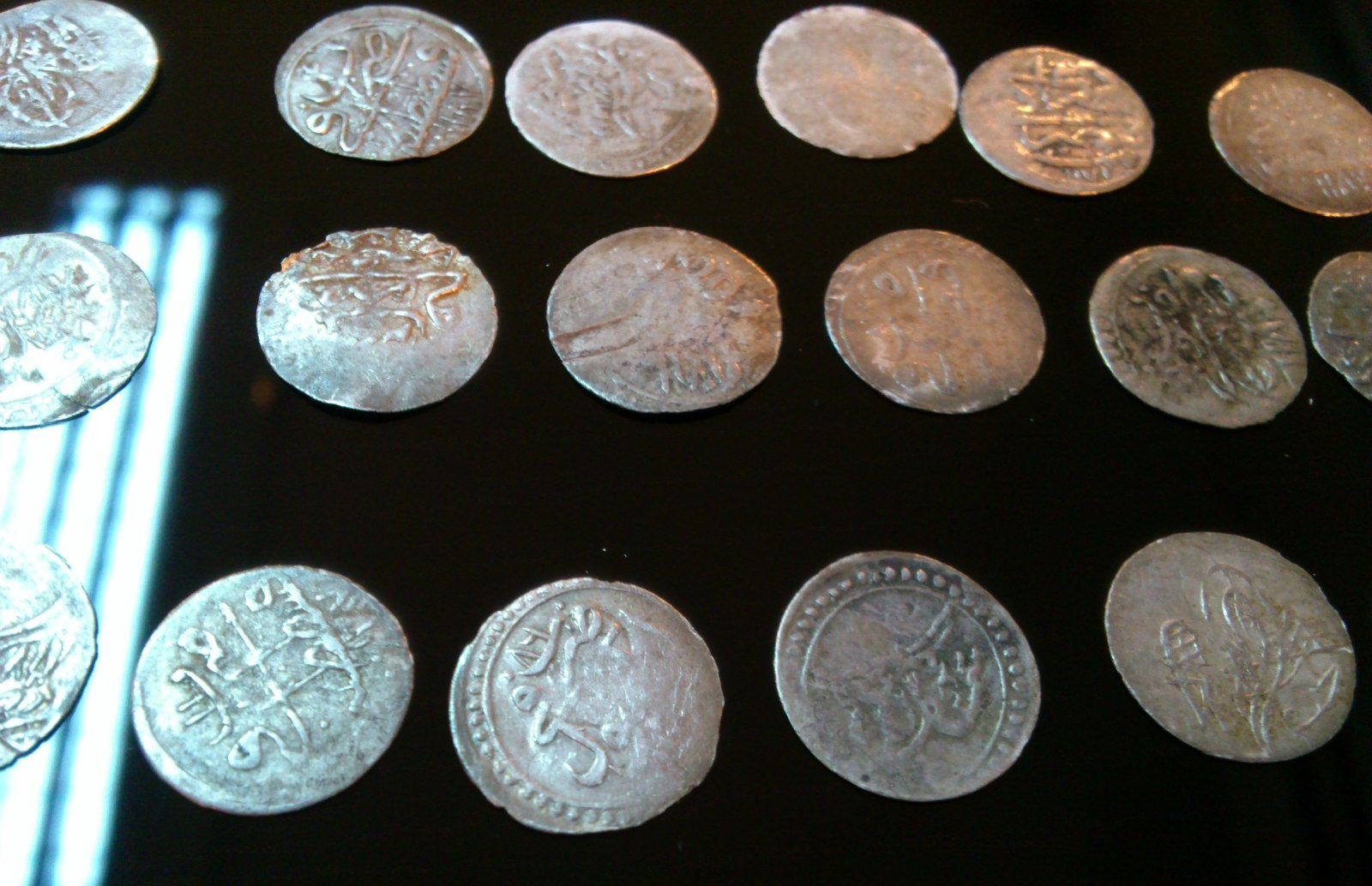 Питане за стари сребърни Турски монети 6y14kp