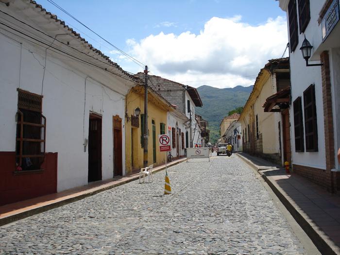 Recorridos de CLÁSICAS de UN DÍA en Colombia 70xrwy