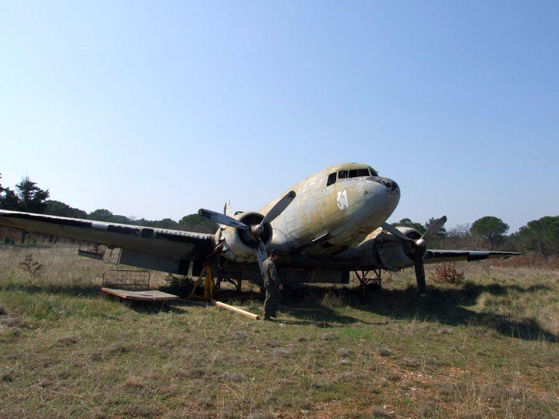 Aerodrom Zemunik Zadar 8vx0ub