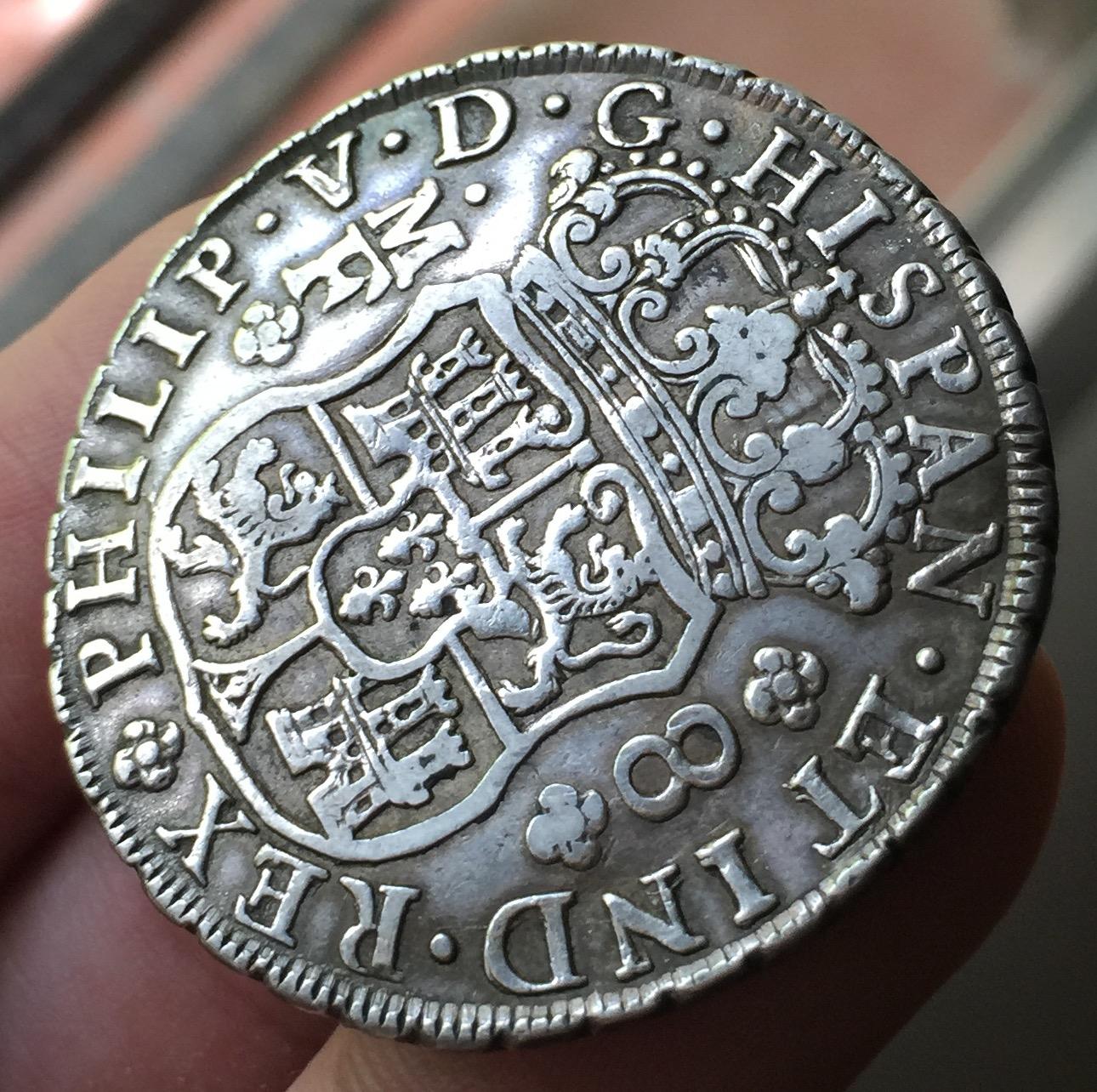 8 reales de 1737. Felipe V, México MF - Página 2 9zlrfo