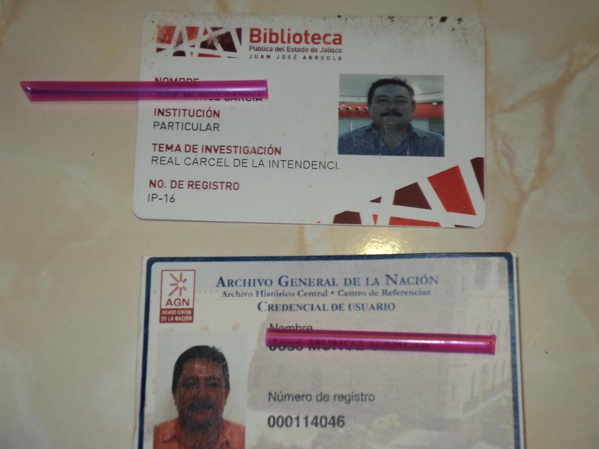 Martin Toscano,, otro expediente del AGN A9sgfs
