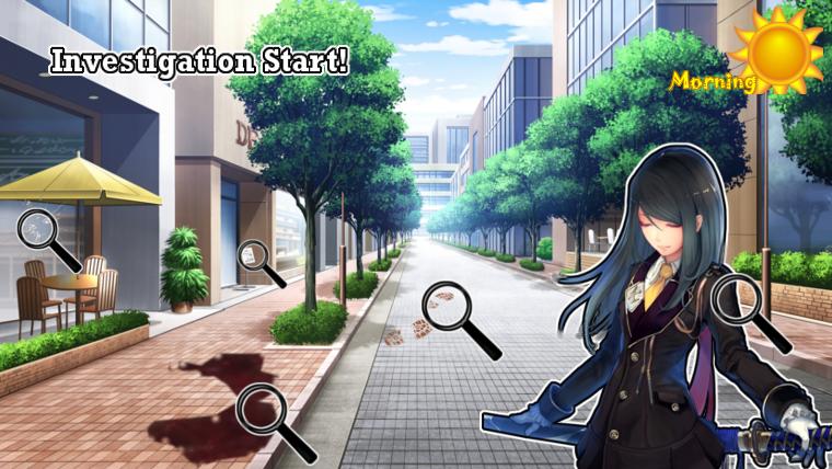 Persona New Arcana A9w87k