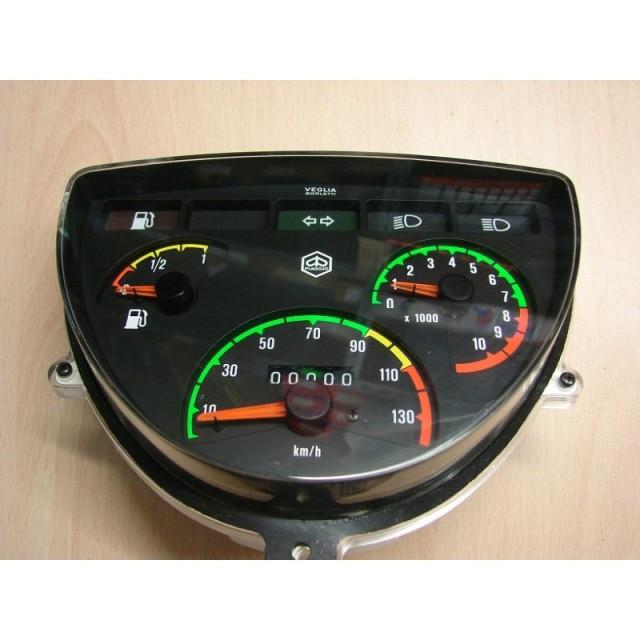 Cuentarevoluciones Vespa TX - T5 Aetjxs