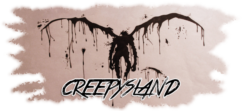 Creepy SLand