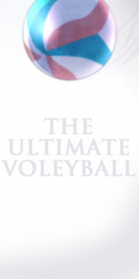 The Ultimate Volleyball