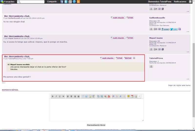Tutorial 4 - Responder dentro de un hilo - Respuesta y Cita Axd5d5