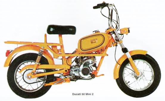 Mi Ducati Mini 3 marchas B7f3nn