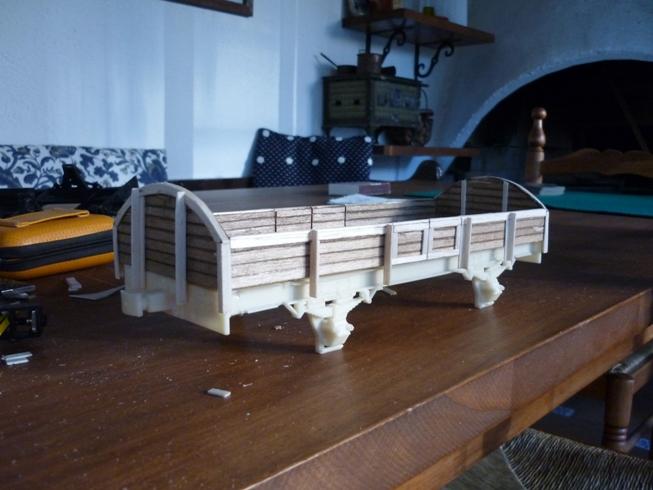 vagons de catalans Bey81w
