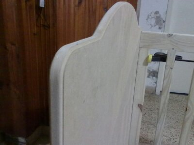 Cunita hecha con mdf y pallets Bg1m6t