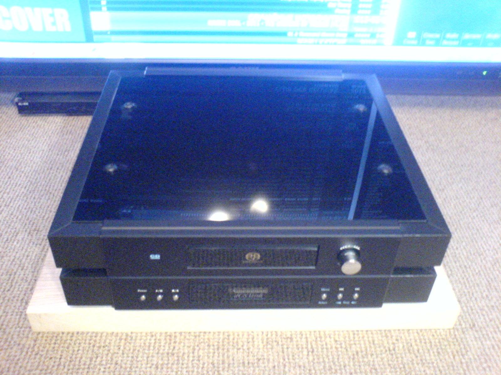 Проигрыватели CD старого поколения и современные новодельные Bg8w2v