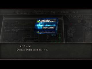 caixas de municiones tricell Dheavc