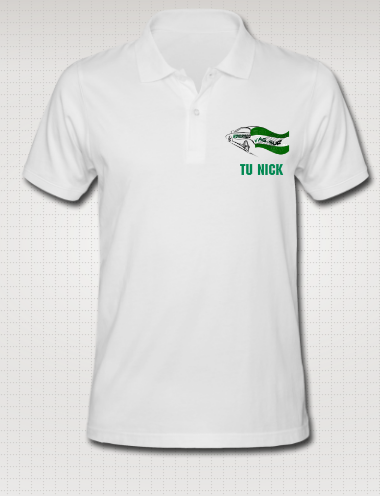 Polos y camisetas club komandovagsur Dy4as