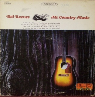 Del Reeves - Discography (36 Albums) Dzf2ts