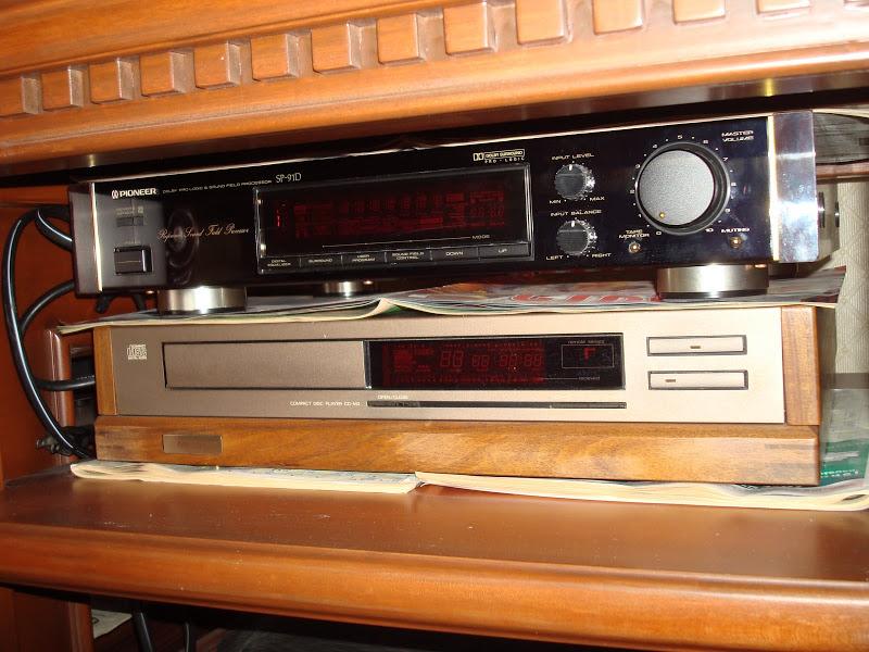 Проигрыватели CD старого поколения и современные новодельные E6tyeq