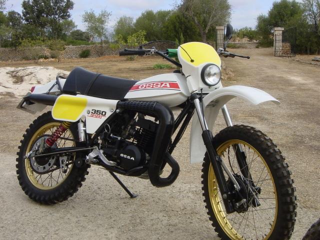 mis Bultaco Frontera E7l18x