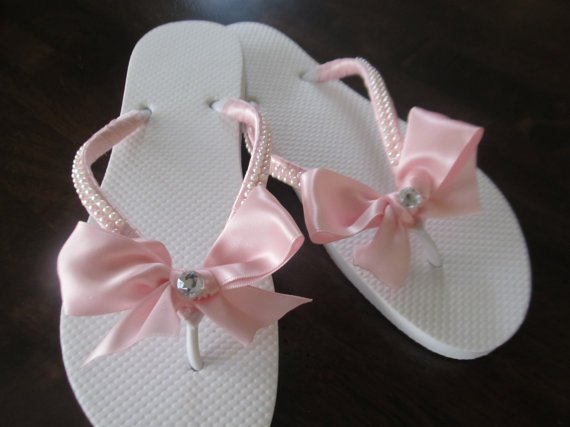 10 ideas para decorar las sandalias Egv1xh