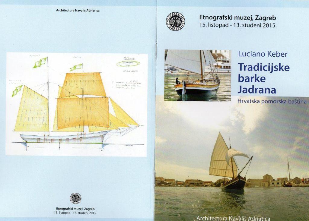 Tradicijske barke F4mflt