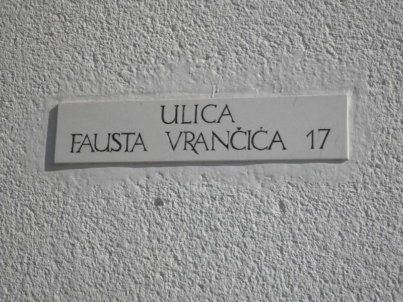 SPLIT 'Dalmatinskih brigada' Visoka 1986/1987 Fabdx0