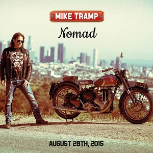 MIKE TRAMP - Nomad Hrbtdw