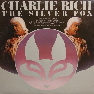 Charlie Rich - Discography (82 Albums = 88CD's) Hu273r