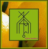 Став Выжатый лимон - придаёт силу и энергию автор Mylene Maelinhon Hx52t4