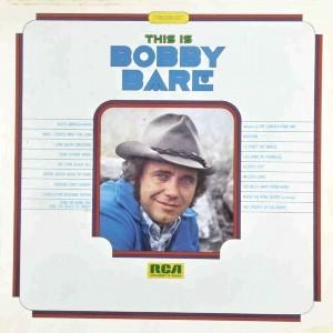 Bobby Bare - Discography (105 Albums = 127CD's) I513ix