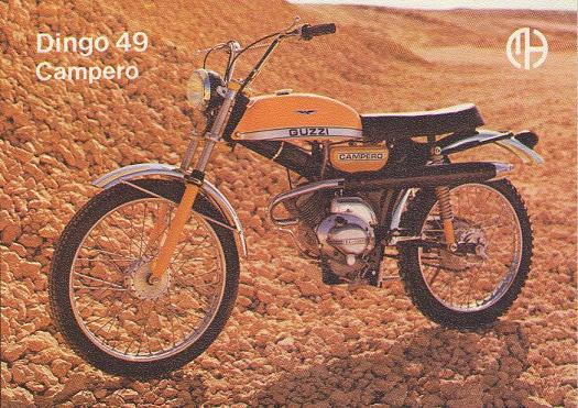 Moto-Guzzi Hispania Dingo - Todos los modelos Ib9lj9