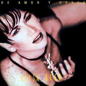Elisa Rego - De Amor Y Deseo (1995) (NUEVO) - Página 3 Iejddd
