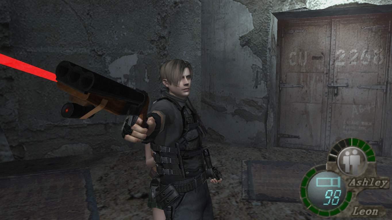 Hydra (Resident Evil 5) por Striker V.2.0 Ivj1gx