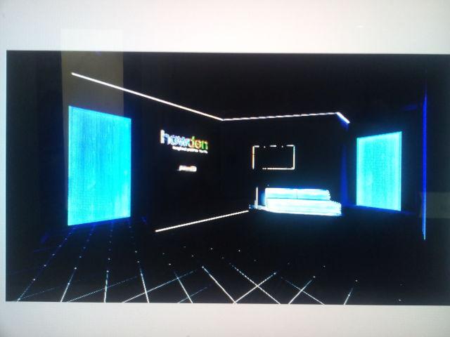 3D render became black image Ixt8d4