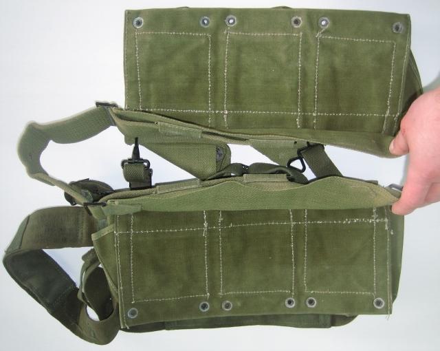 Greek Army webbing Iz0x3o