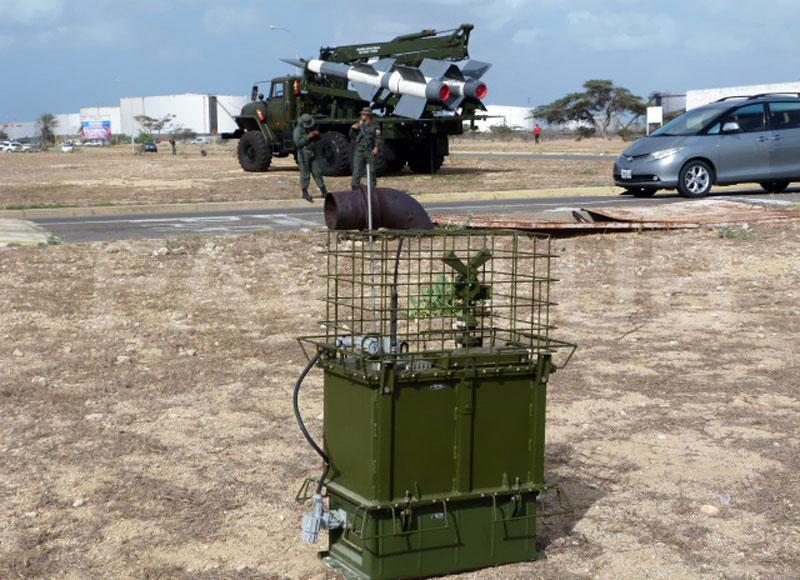 AGM-88 HARM J0jrww
