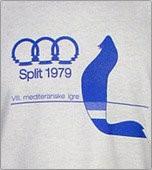 8 Mediteranske Igre Split 1979 Jhzbpd